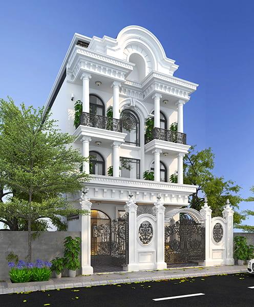 Đơn vị tư vấn thiết kế nhà chuyên nghiệp tại Hà Nội